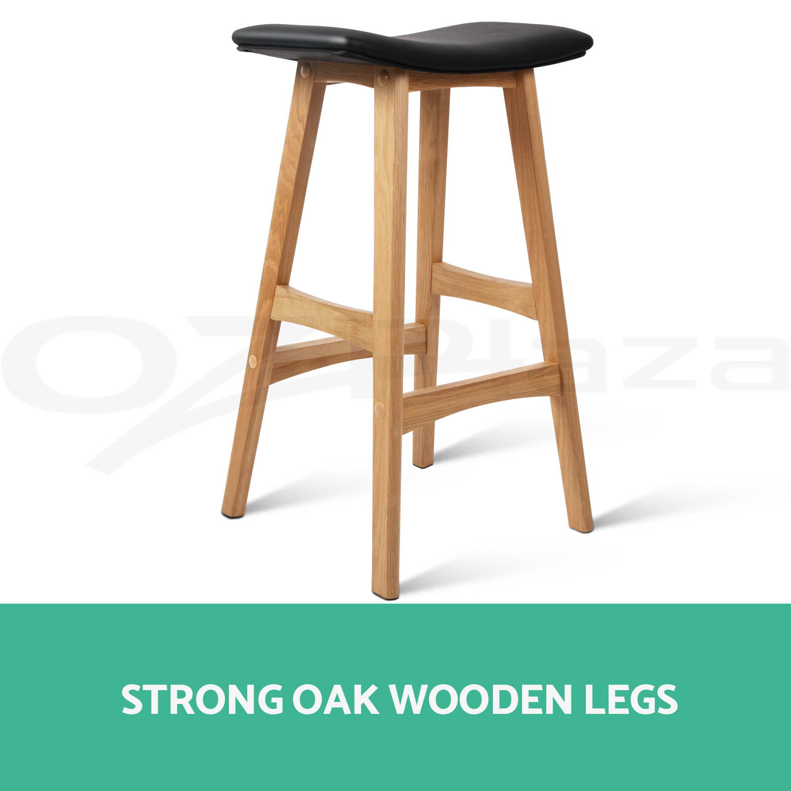 Details About 2x Oak Wood Bar Stools Wooden Dining Chairs Kitchen Side . Full resolution  image, nominally Width 1600 Height 1600 pixels, image with #996932.
